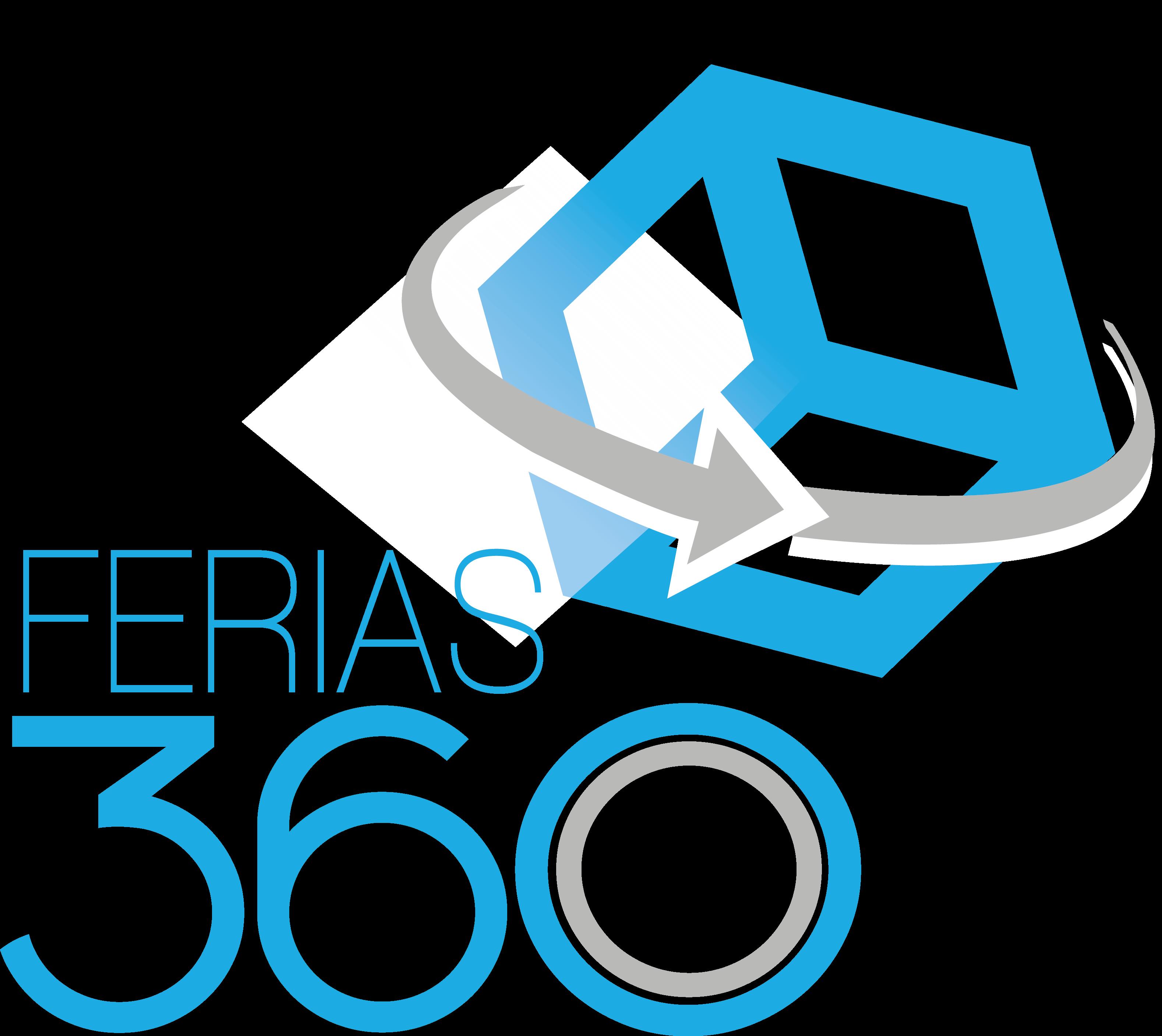 Plataforma Virtual 3D – Ferias 360